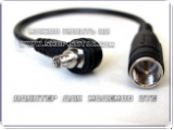 CRC9/TS9 адаптеры-переходники
