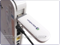 Комплект: 3G-антенна 14dB + 3G-модем HUAWEI E171/FREE + 3G/4G-роутер
