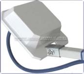 КОМПЛЕКТ - STV-3G-LONG RANGE (облучатель + кабельная сборка с адаптером + 3G-модем HUAWEI E352 для подключения к МЕГАФОН