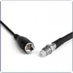 CRC9-FME адаптер/переходник для USB-модемов HUAWEI (15см)