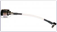 TS9 - N-Type адаптер/переходник для USB-модемов HUAWEI, ZTE, AnyDATA (10см)