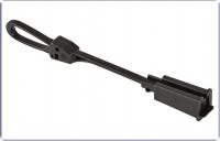 Зажим анкерный Alpha Mile для кабеля типа FTTH