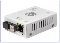 SNR-CVT-1000A. Медиаконвертер 1Gbit (1000 Mbit), Tx/Rx: 1310/1550нм