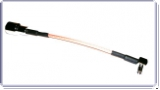 TS9-FME адаптер/переходник для USB-модемов HUAWEI, ZTE, AnyDATA (10см)