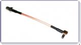 TS9-SMA адаптер/переходник для USB-модемов HUAWEI, ZTE, AnyDATA (10см)