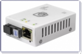 SNR-CVT-1000B. Медиаконвертер 1Gbit (1000 Mbit), Tx/Rx: 1550/1310нм