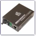 Медиаконвертер NetLink FE-920B20SC. 100Mbit/s. (Tx-1550nm, Rx-1310nm)